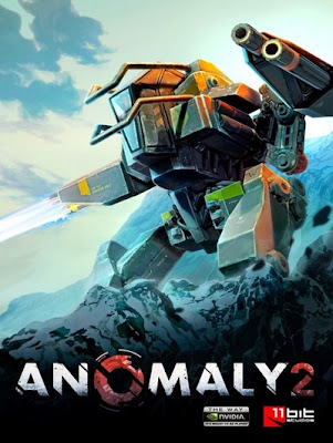 PC Game Anomaly 2 Free Download