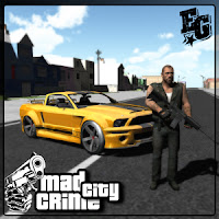 Download Mad City Crime v1.15 Apk For Android