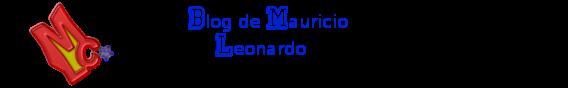 El Blog de Mauricio