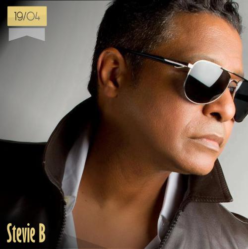 19 de abril   Stevie B - @MusicaHoyTop   Info + vídeos