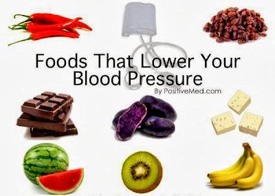 makanan untuk kesihatan jasmani