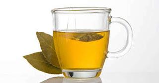Chá de pata de vaca para abaixar a glicemia