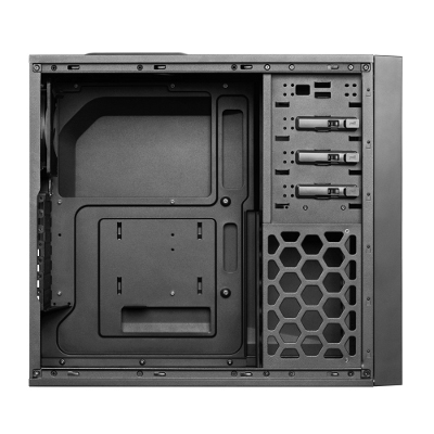 Antec One Mid-Tower Gaming Case Review screenshot 2