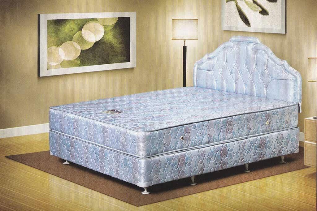 Daftar Harga Spring Bed Central Terbaru 2014