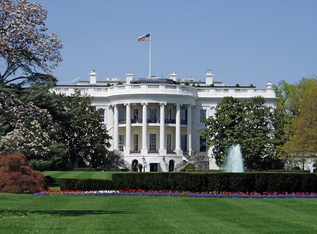 البيت الابيض الامريكي البيت الابيض