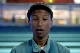 Pharrell Williams lança clipe de Freedom