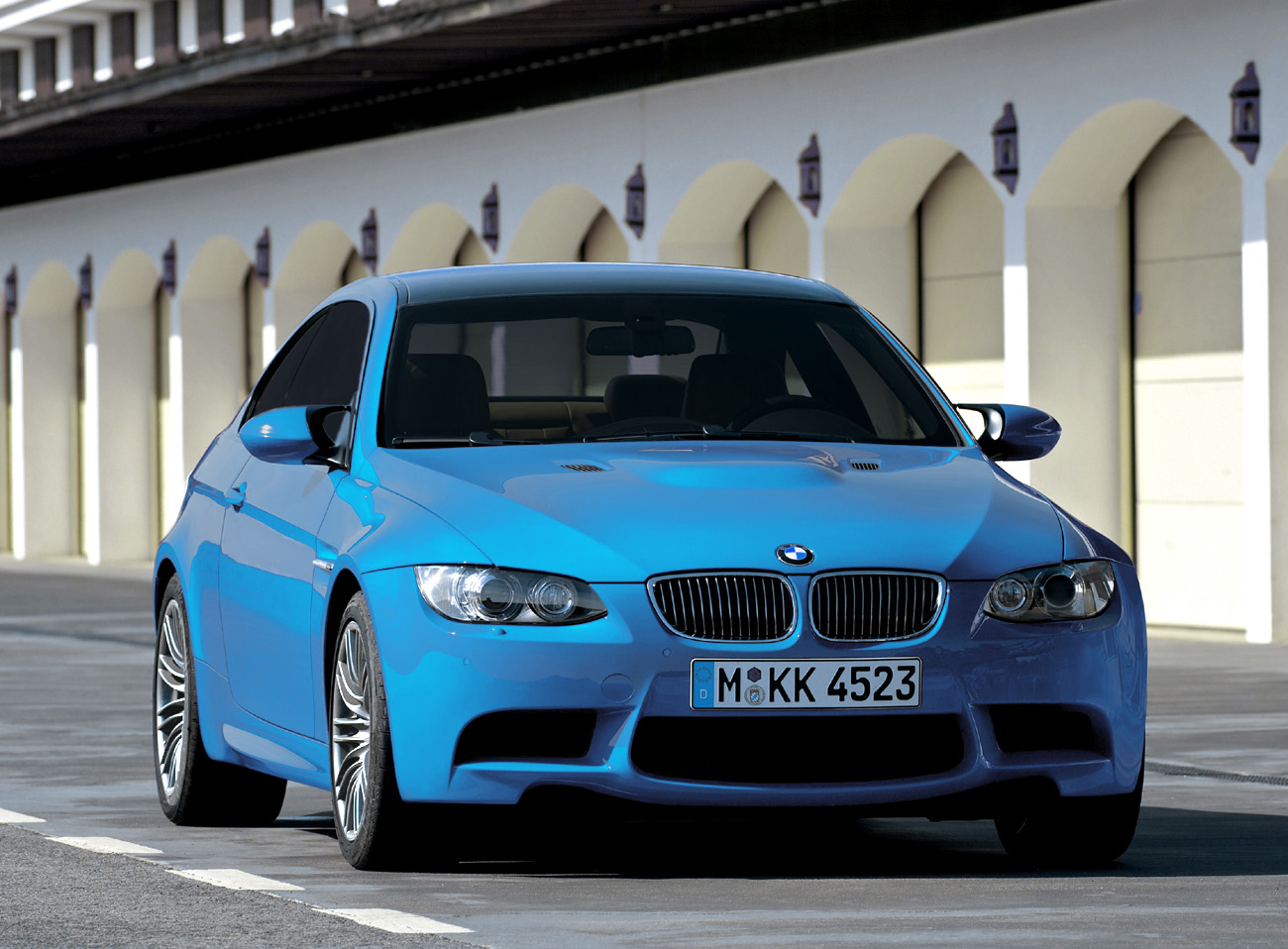 latest bmw cars in blue color my auto cars