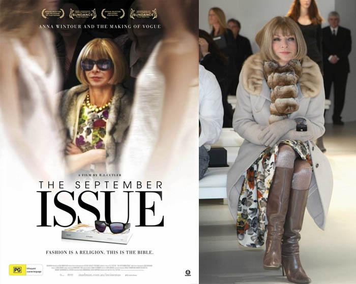 FASHION DOC - THE SEPTEMBER ISSUE_Anna Wintour_filme de moda_documentário de moda_mundo da moda_download de filme_por detrás da revista Vogue