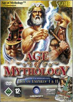 Download - Age of Mythology - Português - Portátil