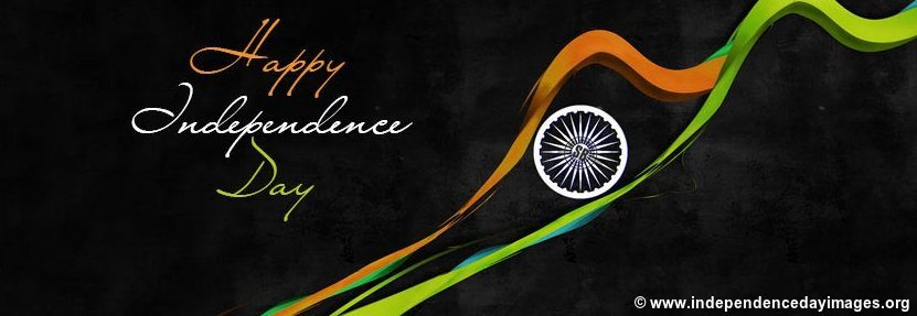 Independence day DP Cover photos for FB Whatsapp