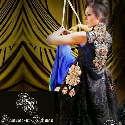Hammad Formal Dress Collection