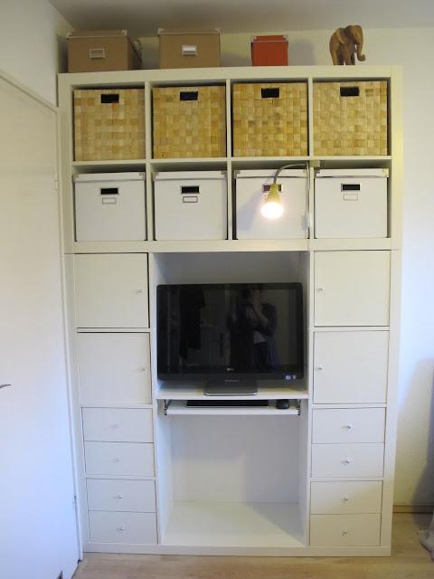 ple computer desk woodworking plans