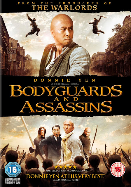 Th?p Nguy?t Vi Th�nh (thuy?t minh) - Bodyguards And Assassins