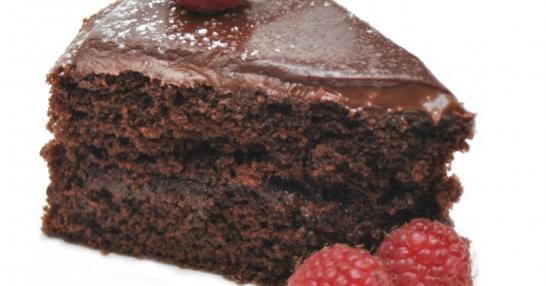 cicip rasa: Resep Bolu Kukus Coklat Lembut