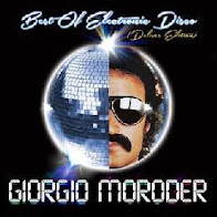 Giorgio Moroder – Best Of Electronic Disco (2013)