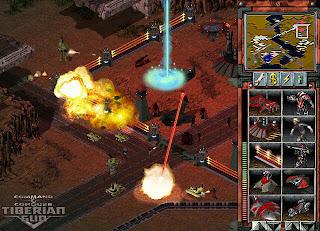 Command & Conquer: Tiberian Sun - Mediafire
