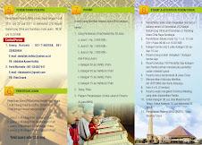 MHQ terbuka umum bagi hafidz/hafidzoh Se-Jawa Timur