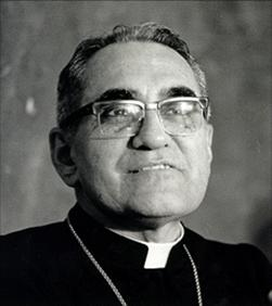 Oscar Romero 33rd Anniversary 2013 on monsenor oscar romero