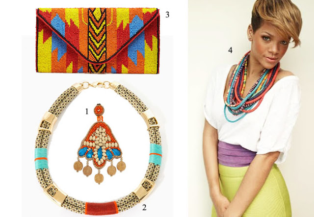 accessory diy, DIY, safety pins, safety pins necklace, tribal necklace, tribal trends, safety pin diy,fashion diy