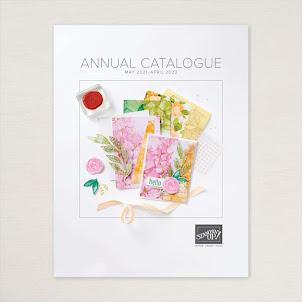 Annual Catalogue - 2021 - 2022