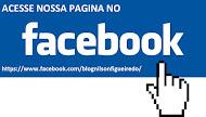 ACESSE NOSSA PAGINA NO FACEBOOK CLICANDO AQUI