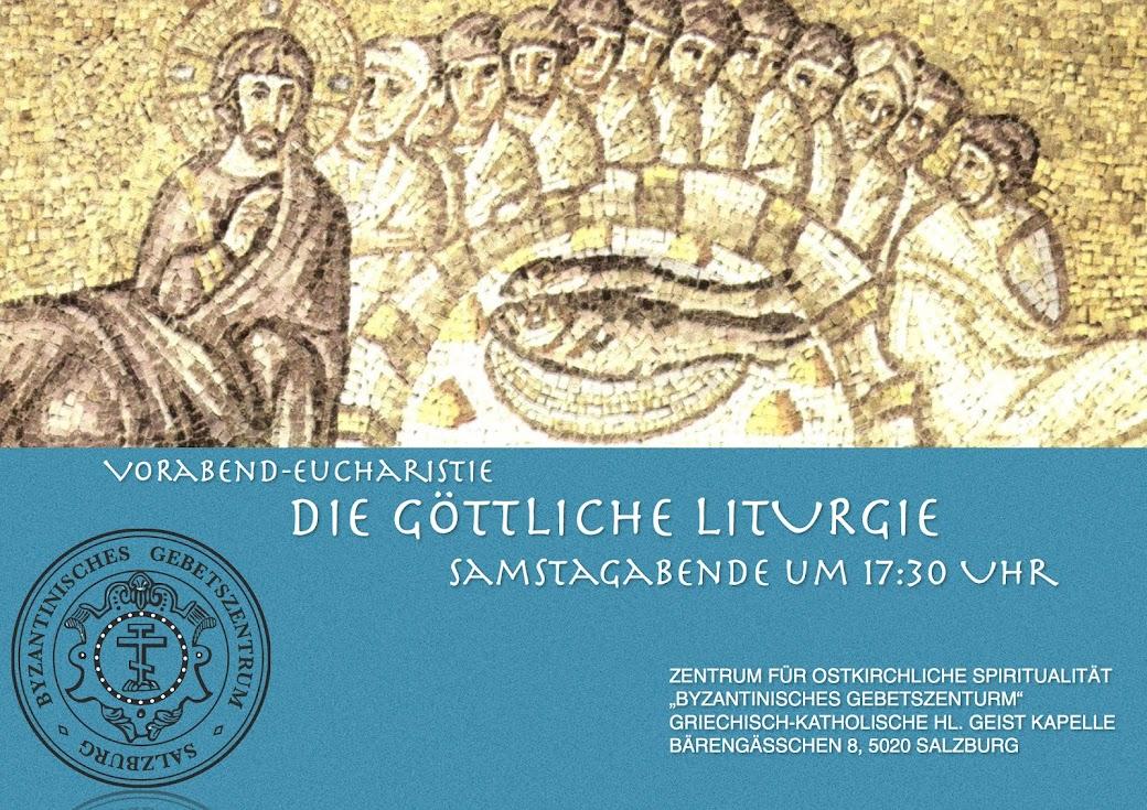 Byzantinisches Gebetszentrum