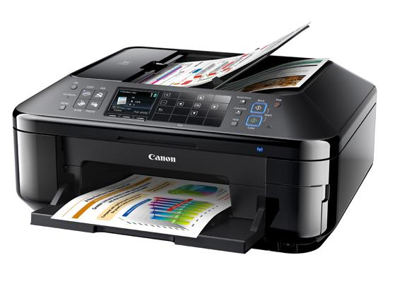 Canon PIXMA MX517 Driver Download