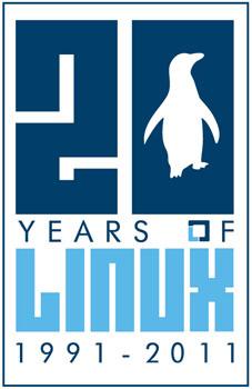 20 χρόνια Linux