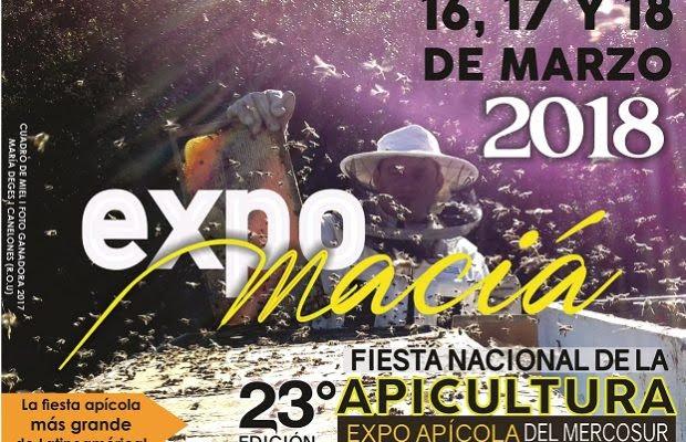 Expo Maciá 2018 - Entre Rios