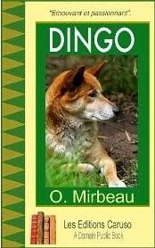 """Dingo"", Éditions Caruso, 2012"