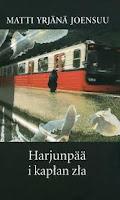 (14) Harjunpää i kapłan zła