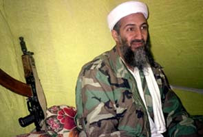 US diver launches underwater search for Osama's body