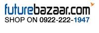 Shopping on Fututre Bazaar