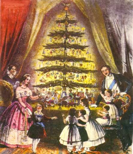 as a child we often had a real christmas tree i wonder if it played a role in the development of my obsession with fragrance and the scents of my world - Enchanted Forest Christmas Trees