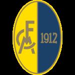 Logo Tim Klub Sepakbola Modena F.C. PNG
