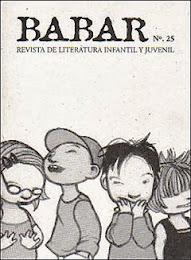Revista literaria.