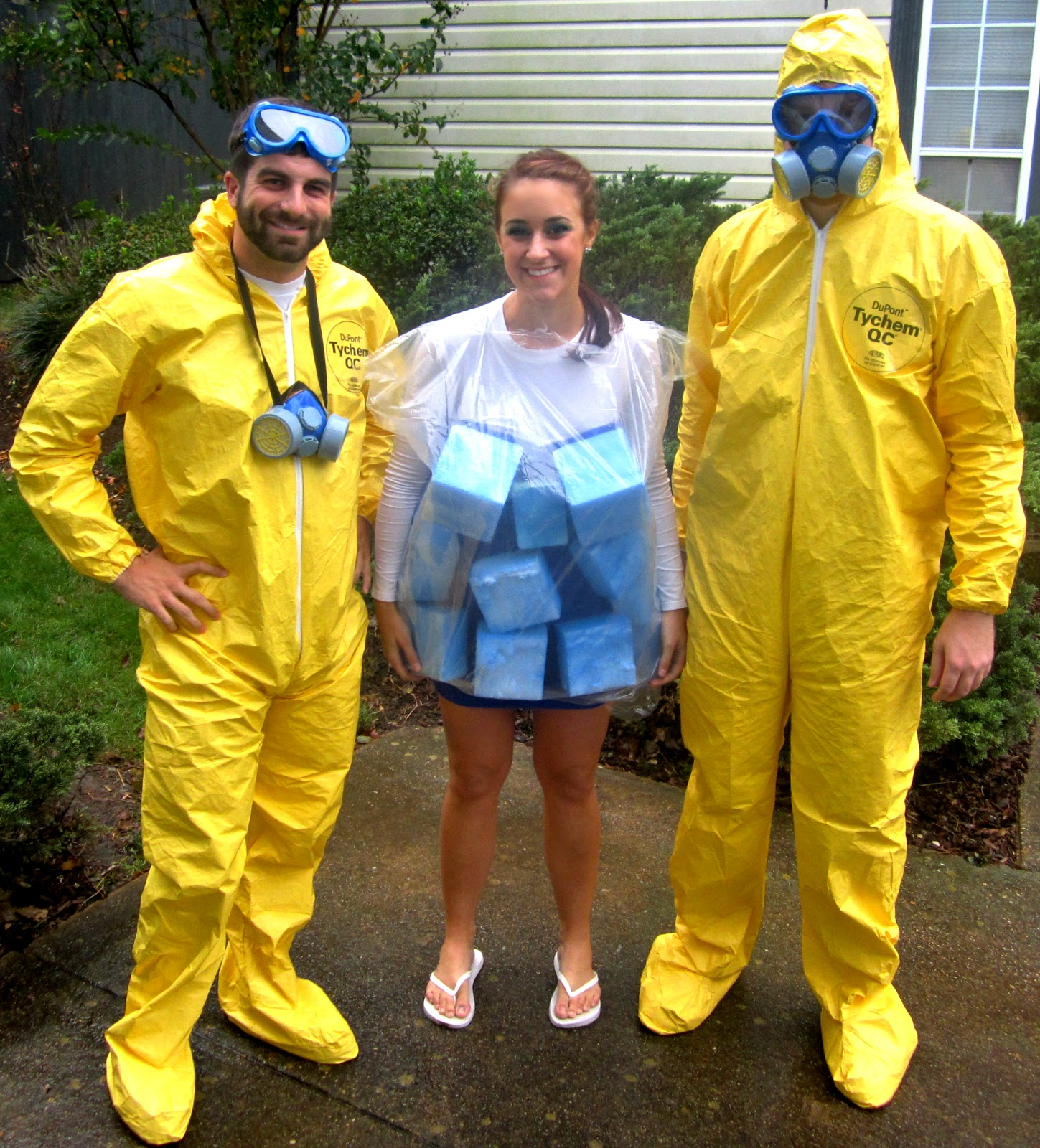 female walter white costume - photo #9