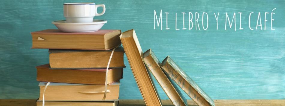 Mi libro y mi café