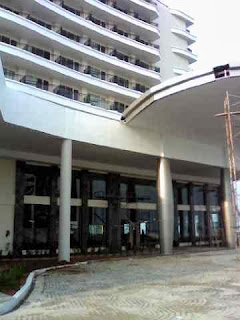 Hotel Bintang 4 di Pulau Belitung