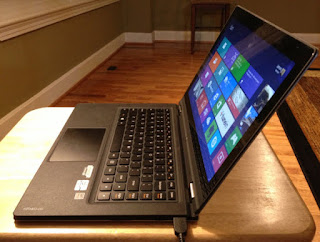 Lenovo IdeaPad Yoga 13 Convertible Notebook Computer