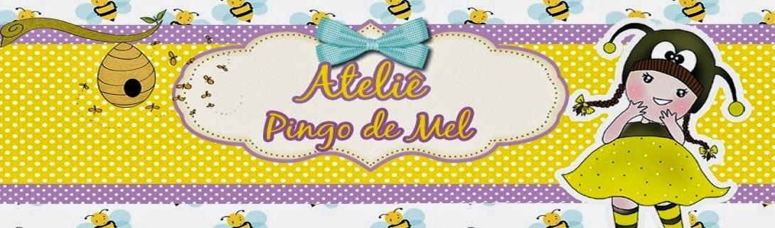 Pingo de Mel