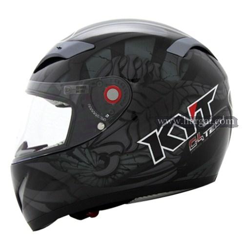 Info Harga Terbaru Helm KYT Full Face Terbaru 2013
