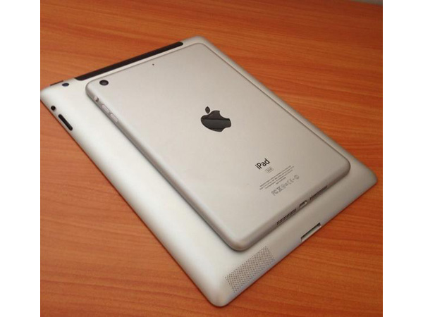 El iPad Mini sera presentado en la fiesta de Apple