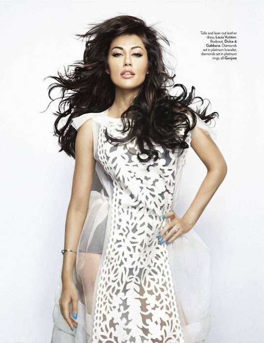 chitrangada singh vogue india hot photoshoot
