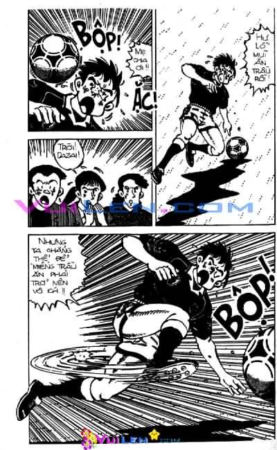 Jindodinho - Đường Dẫn Đến Khung Thành III Tập 64 page 22 Congtruyen24h