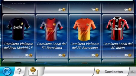 descarga y juega Top Eleven gratis