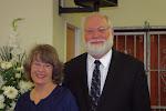 Jeff and  Judy Blanton
