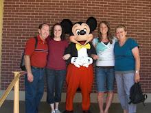Disneyland Trip 2010