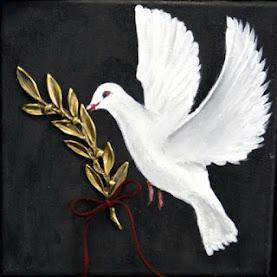 Τα μαύρα, ορφανά περιστέρια στο Σύνταγμα με τα απαγορευμένα φτερά - Ν. Λυγερός