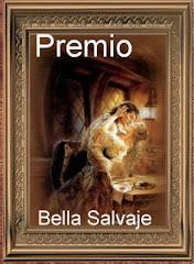 Recuerdo de Bella Salvaje